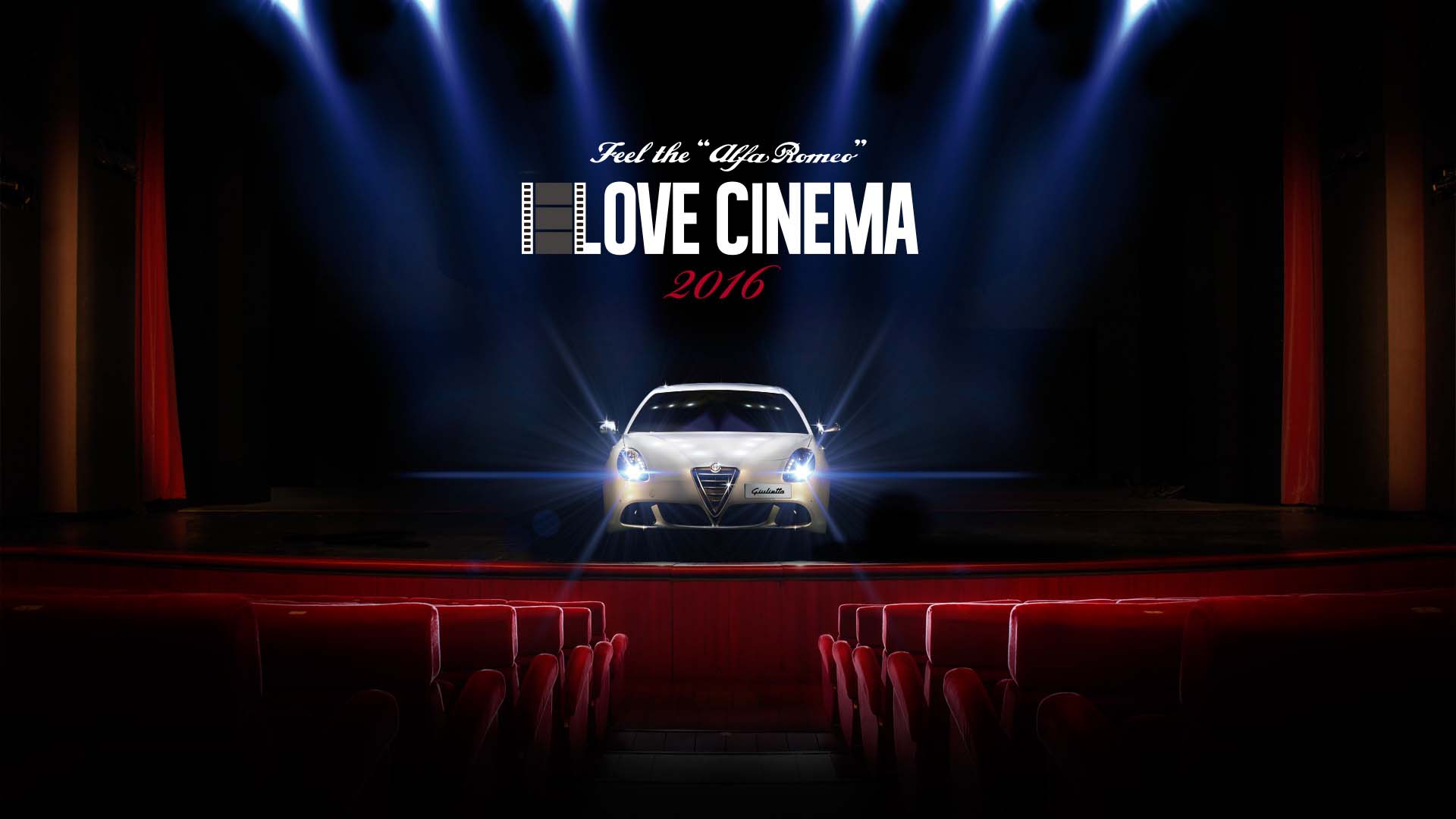 Feel the Alfa Romeo I LOVE CINEMA 2016-featured-image