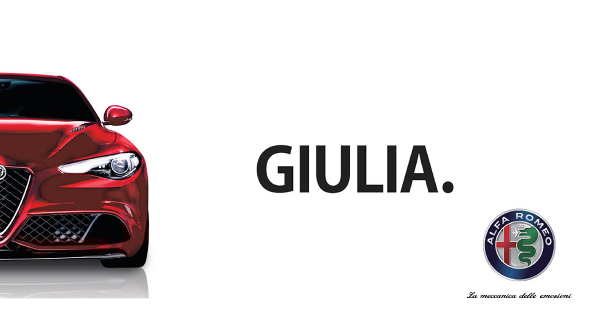 Alfa Romeo Giulia Launch-featured-image