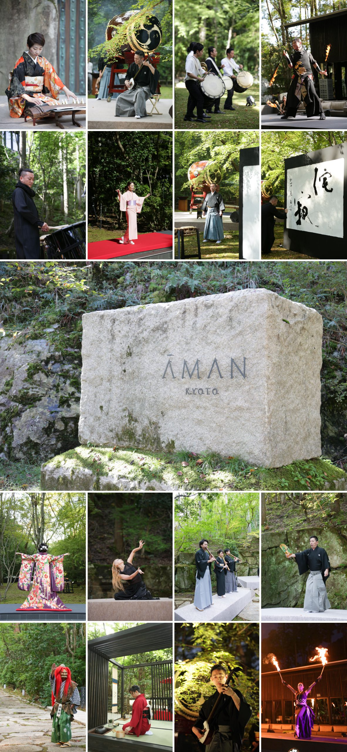 Aman Kyoto – Opening Ceremony-featured-image